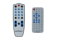 Waterproof Remotes